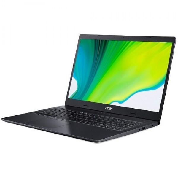Acer Aspire 3 A315-55G-52YJ Black - 8GB + Win10 + O365 Laptop