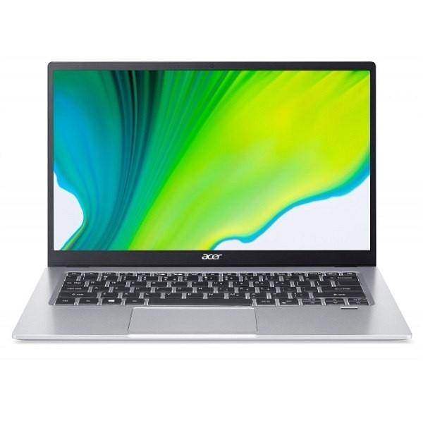 Acer Aspire 1 A114-33-C5NN Silver W10S O365 - +128 NVME Laptop
