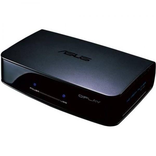 Asus HD Media Player O!Play HDP R1 XT Kiegészítők