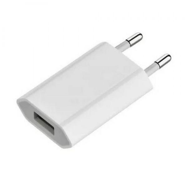 Apple USB Power Adapter 5V 1A White Kiegészítők