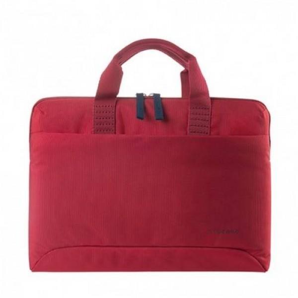 Tucano laptop táska BSM1314-R Laptop táska