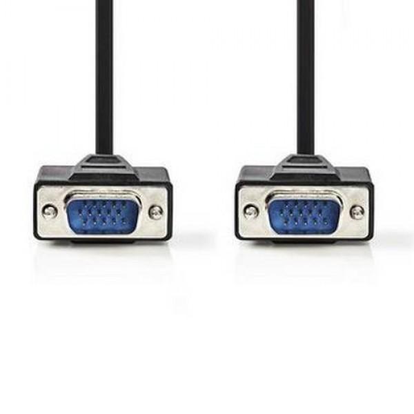 VGA Cable 2m Black (CCGP59000BK20) Kiegészítők