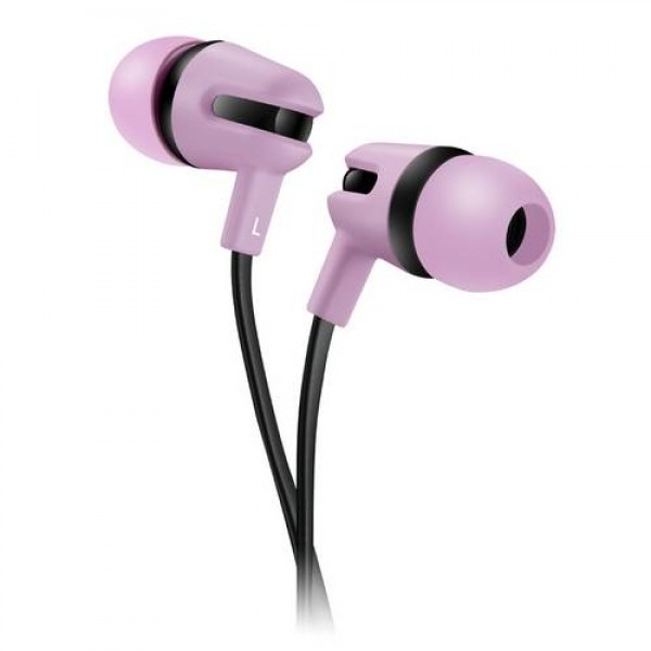 CANYON Stereo Earphones Pink (CNS-CEP4RO) Kiegészítők