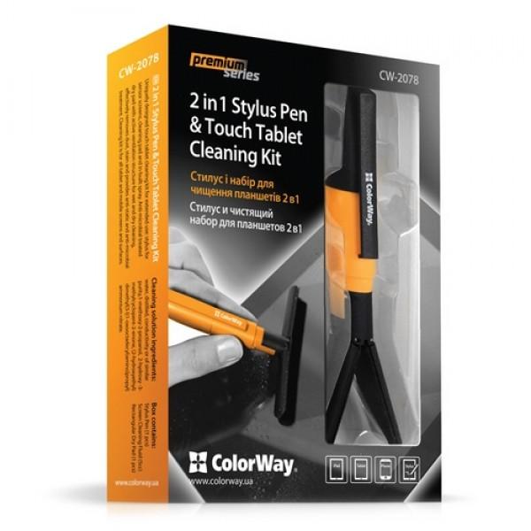 ColorWay Stylus Pen & Touch Tablet (CW-2078) Kiegészítők