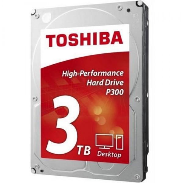 """Toshiba 3,5"""" 3TB HDD (DT01ACA300) Kiegészítők"""