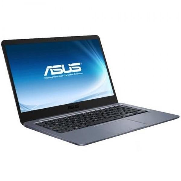 Asus VivoBook E406MA-BV045 Grey - Win10 + O365 Laptop