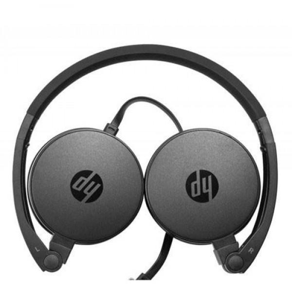 HP Headset H2800 Black (J8F10AA) Kiegészítők