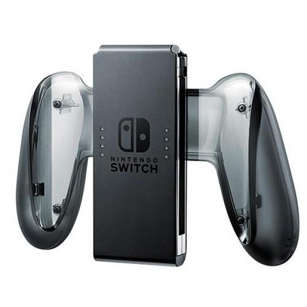 Nintendo Switch Joy-Con Charging Grip (HAC-A-ESSKA) Konzol