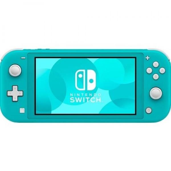 Nintendo Switch Lite Turquoise (HDH-S-BAZAA) Konzol