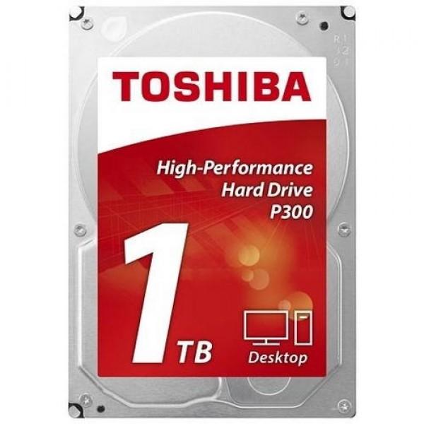 """Toshiba 3,5"""" 1TB HDD (HDWD110) Kiegészítők"""