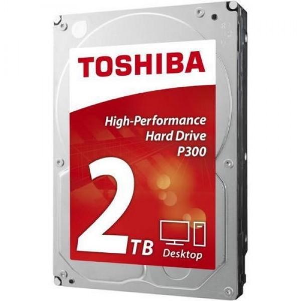 """Toshiba 3,5"""" 2TB HDD (HDWD120) Kiegészítők"""