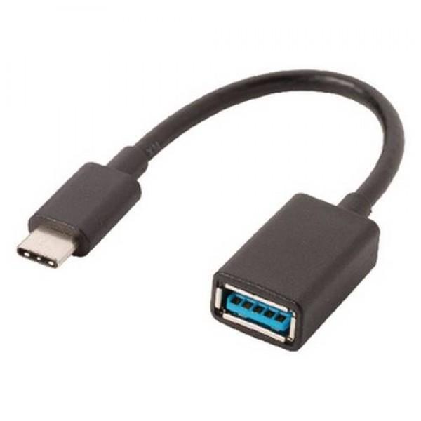ValueLine USB C-USB 3 0,15M (VLCP61710B02) Kiegészítők