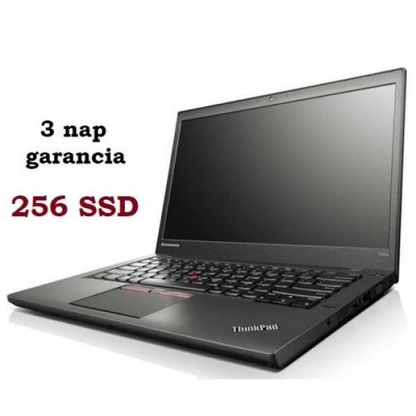 Felújított(használt) ThinkPad T450-B 256SSD W8.1 Pro/ W10 Pro 3NAP Laptop
