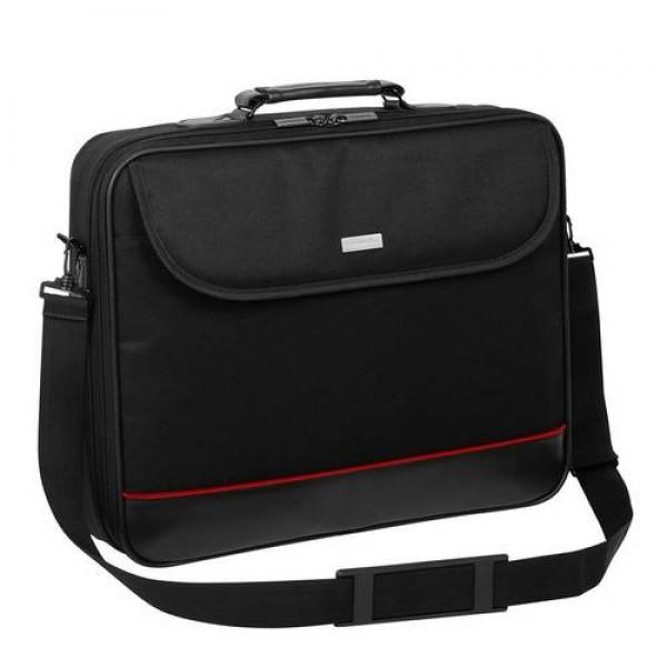 Modecom laptop táska Mark fekete (TOR-MC-MARK-17) Laptop táska