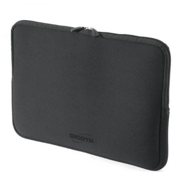 "Dicota laptop mappa PerfectSkin 15-16"" Black (N12318N) Laptop táska"