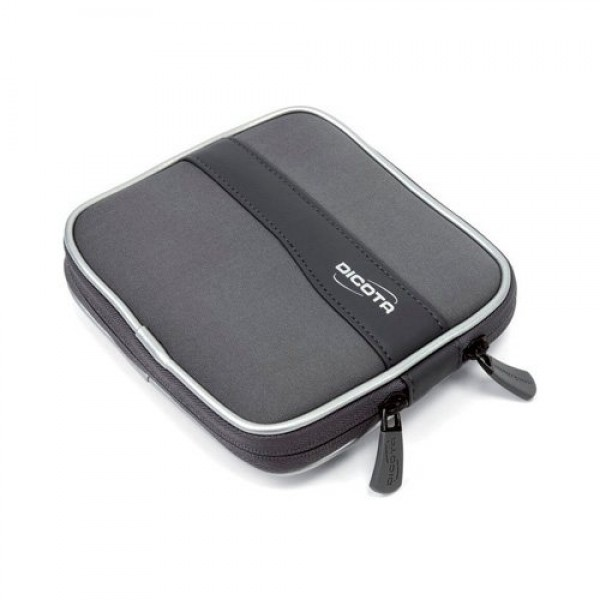 "Dicota laptop táska MemoryPocket 3,5"" Black (N18958N) Laptop táska"