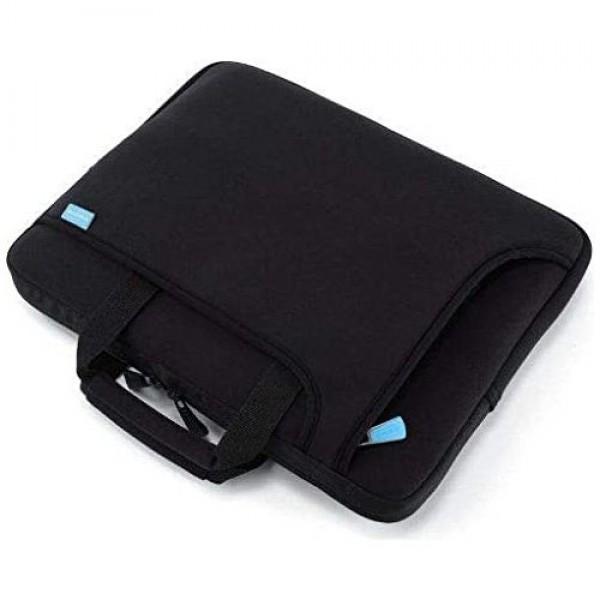 "Dicota laptop táska SmartSkin 7-10"" Black (N22318N) Laptop táska"