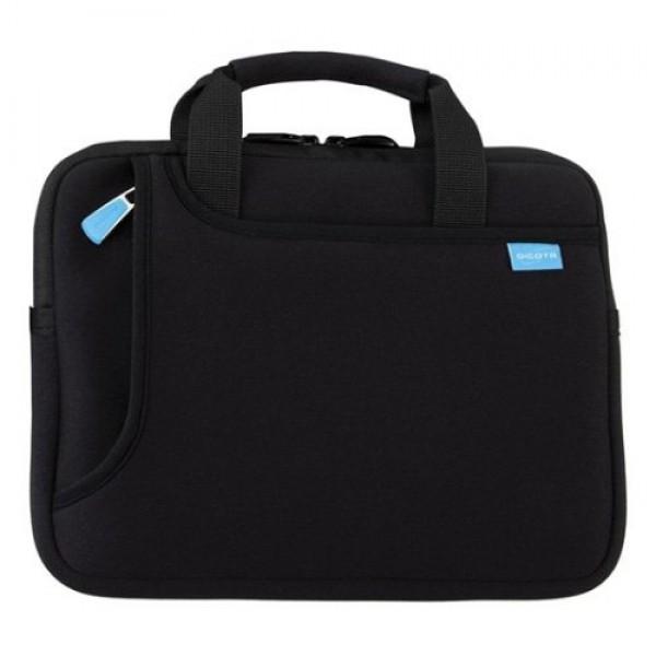 "Dicota laptop táska SmartSkin 10-12"" Black (N22338N) Laptop táska"