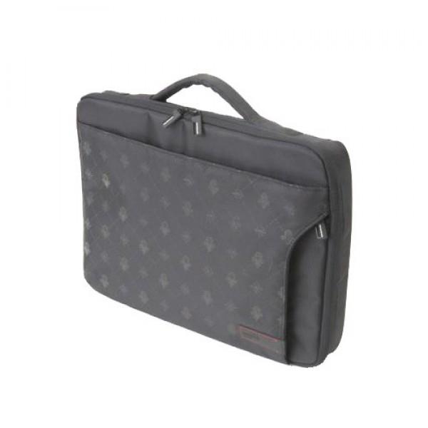 """Dicota laptop táska DeeSlimCase, 15-16"""" Black (N25778P) Laptop táska"""