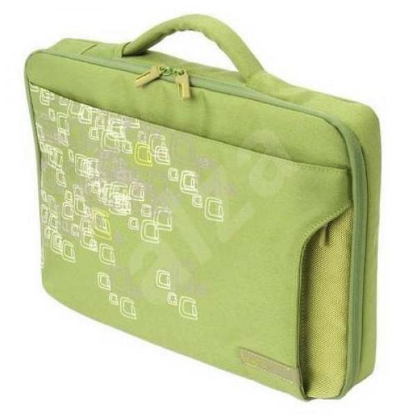 """Dicota laptop táska DeeSlimCase, 15-16"""" Green (N25788P) Laptop táska"""