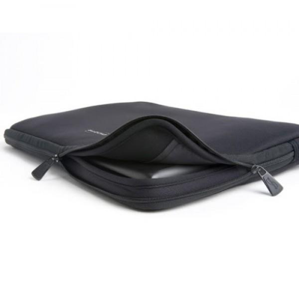 "Dicota laptop mappa PerfectSkin 17,3"" Black (N26088N) Laptop táska"