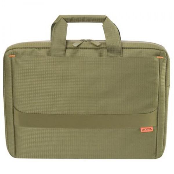 """Dicota laptop táska CasualSmart 15-16"""" Green (N28098P) Laptop táska"""