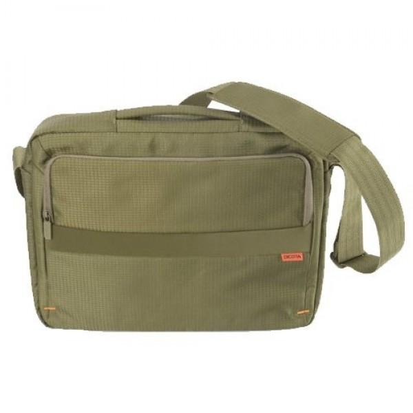 """Dicota laptop táska CasualStyle 15-16"""" Green (N28148P) Laptop táska"""