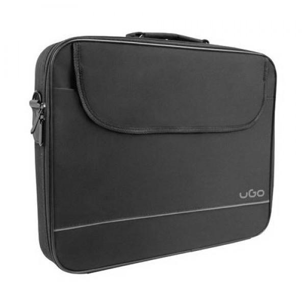 Natec UGO Katla Laptop Táska Black (UTL-1418) Laptop táska