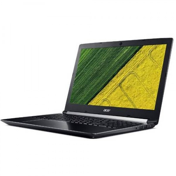 Acer Aspire 7 A715-72G-73QB Black NOS - SSD Laptop