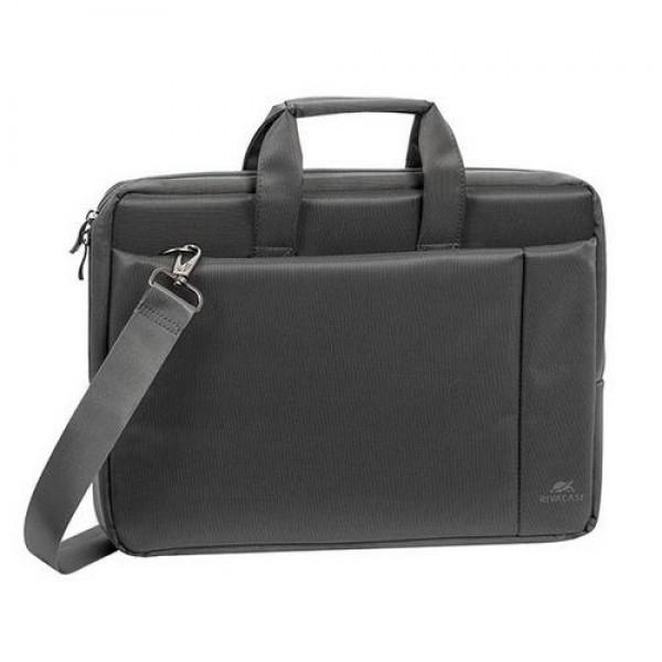 Rivacase Laptop Bag Grey (NTRC8231) Laptop táska
