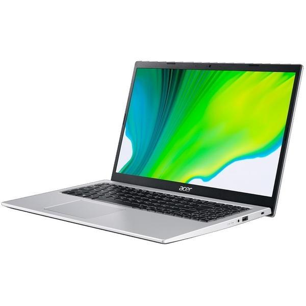 Acer Aspire 3 A315-35-C1ZA Silver NOS Laptop
