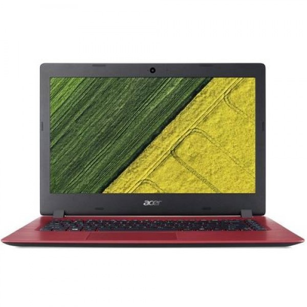 Acer Aspire 1 A114-31-C52L Red - Win10 Laptop