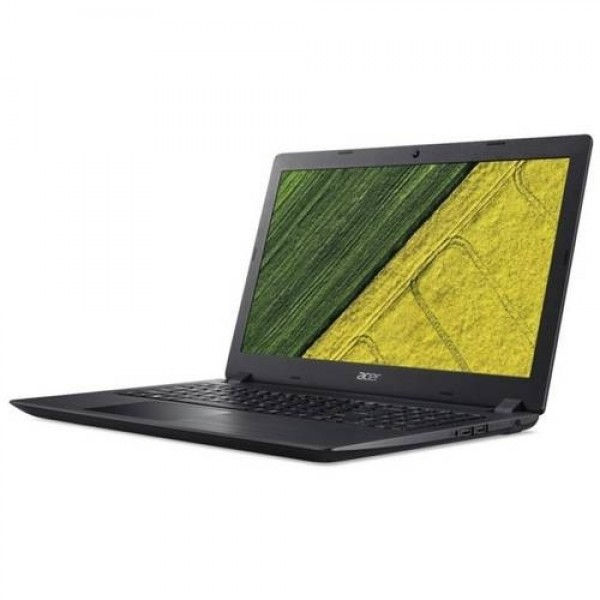 Acer Aspire 3 A315-33-C5WK Black - 8GB + Win10 Laptop