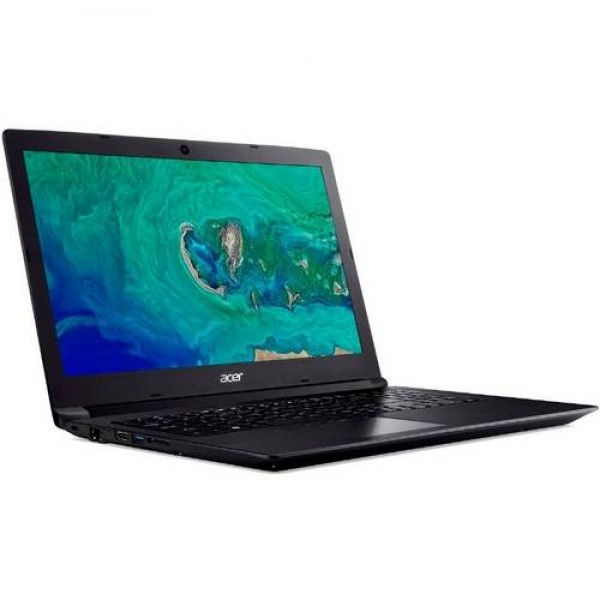 Acer Aspire 3 A315-53G-595E Black W10 Laptop