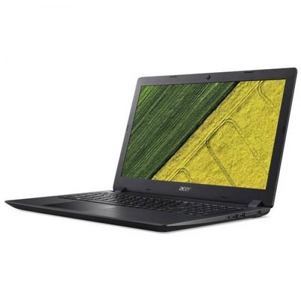 Acer Aspire 3 A315-51-38V8 Black W10 - ssd Laptop