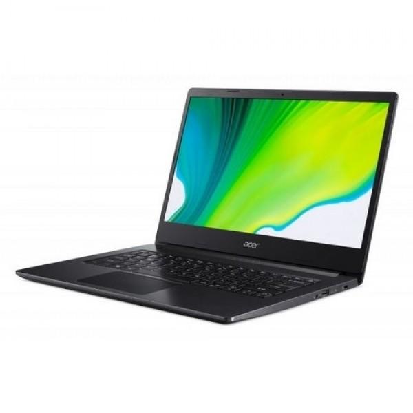 Acer Aspire 3 A314-22-R7FB Black - 8GB + Win10 Laptop