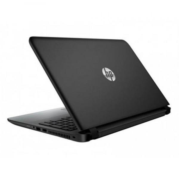 HP Pavilion 15-AB108NH V2G49EA Black - Win10 Laptop
