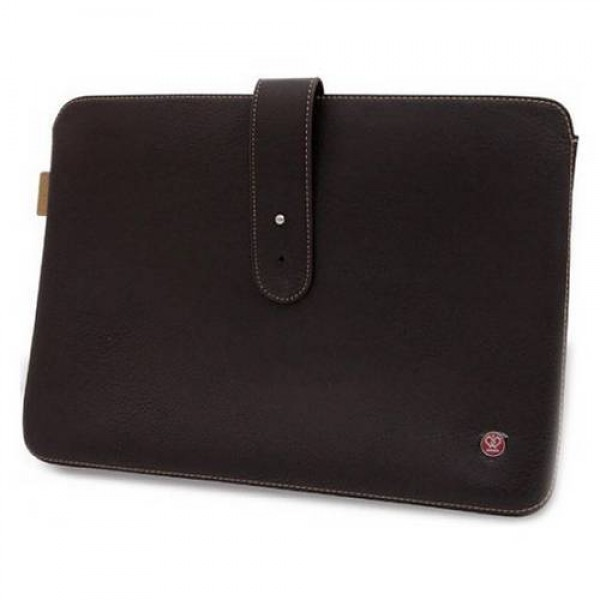 "Prestigio Laptop Sleeve 12,5"" Brown (PNBSV212BR) Laptop táska"