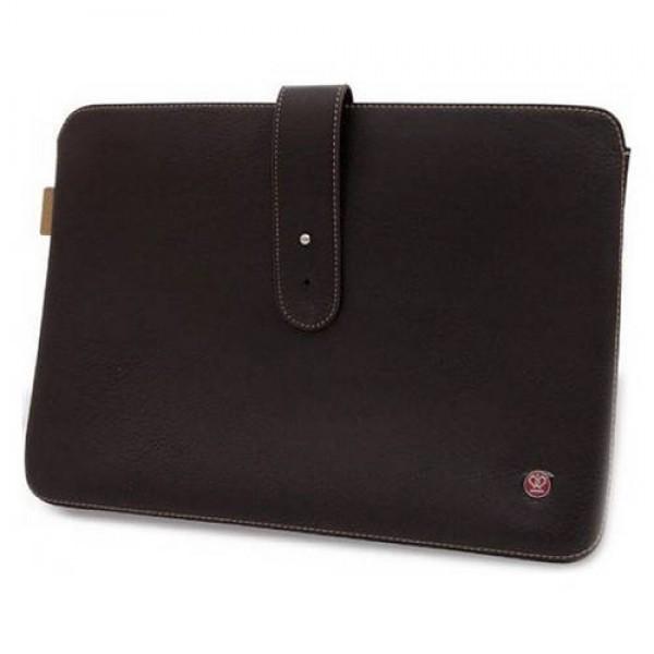 "Prestigio Laptop Sleeve 14,1"" Brown (PNBSV214BR) Laptop táska"