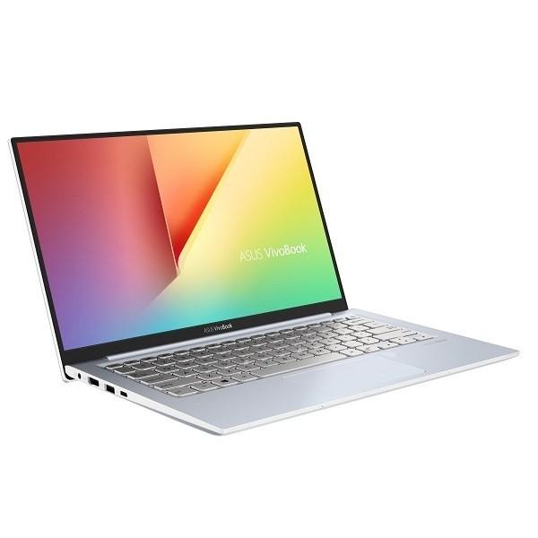 Asus VivoBook S330FN-EY031T Silver W10 Laptop