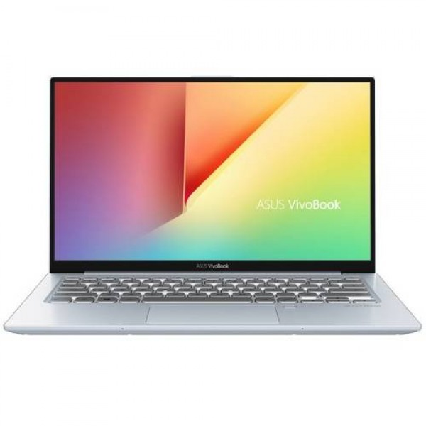 Asus VivoBook S330FN-EY041 Silver - Win10Pro Laptop