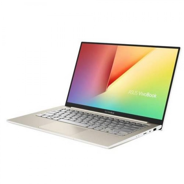Asus VivoBook S330FA-EY136 Gold - Win10 Laptop