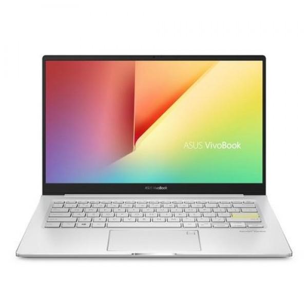 Asus VivoBook S333JA-EG014 White - Win10 + O365 Laptop