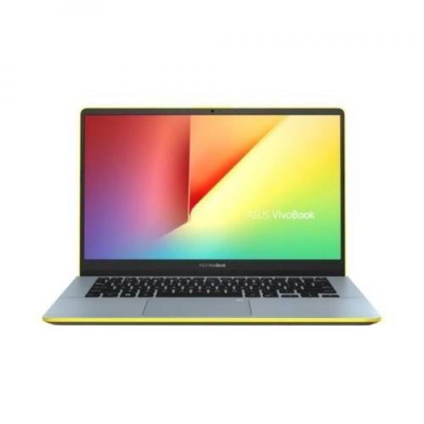 Asus VivoBook S430FA-EB274T Silver W10 - O365 Laptop