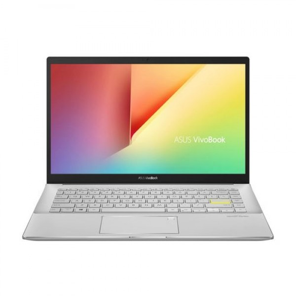 Asus VivoBook S433FA-AM035T White W10 - O365 Laptop