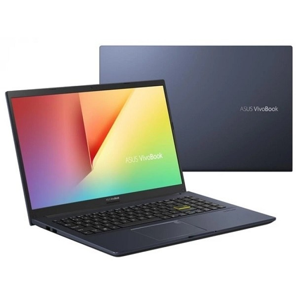 Asus VivoBook S513EA-BQ575 Black - 1TB NVME UPG - Win10 Laptop
