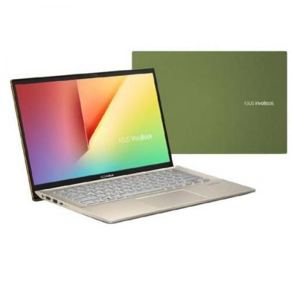Asus VivoBook S531FA-BQ142 Green - Win10 + O365 Laptop