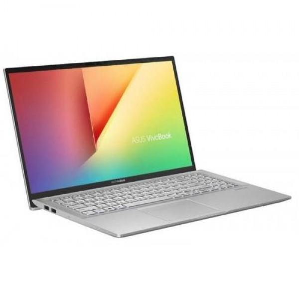 Asus VivoBook S531FL-BQ116T Silver W10 - O365 Laptop