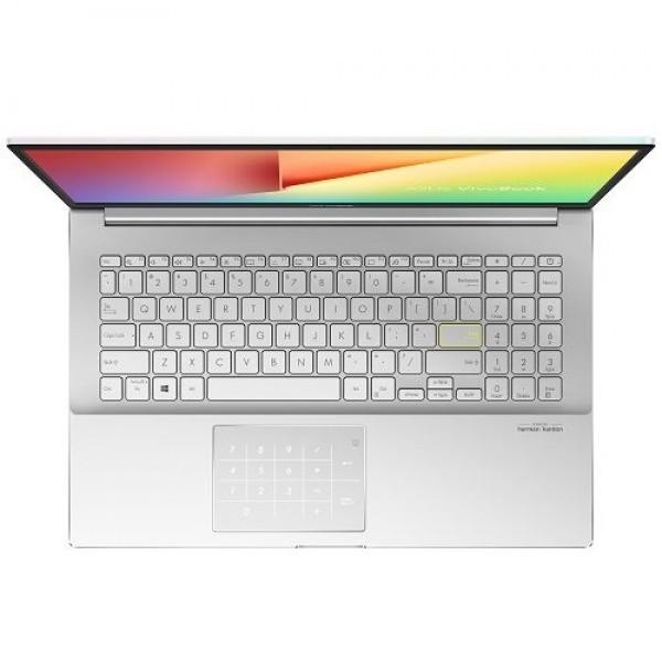 Asus VivoBook S533EA-BQ156 White NOS Laptop