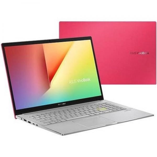 Asus VivoBook S533EA-BQ007T Red W10 Laptop